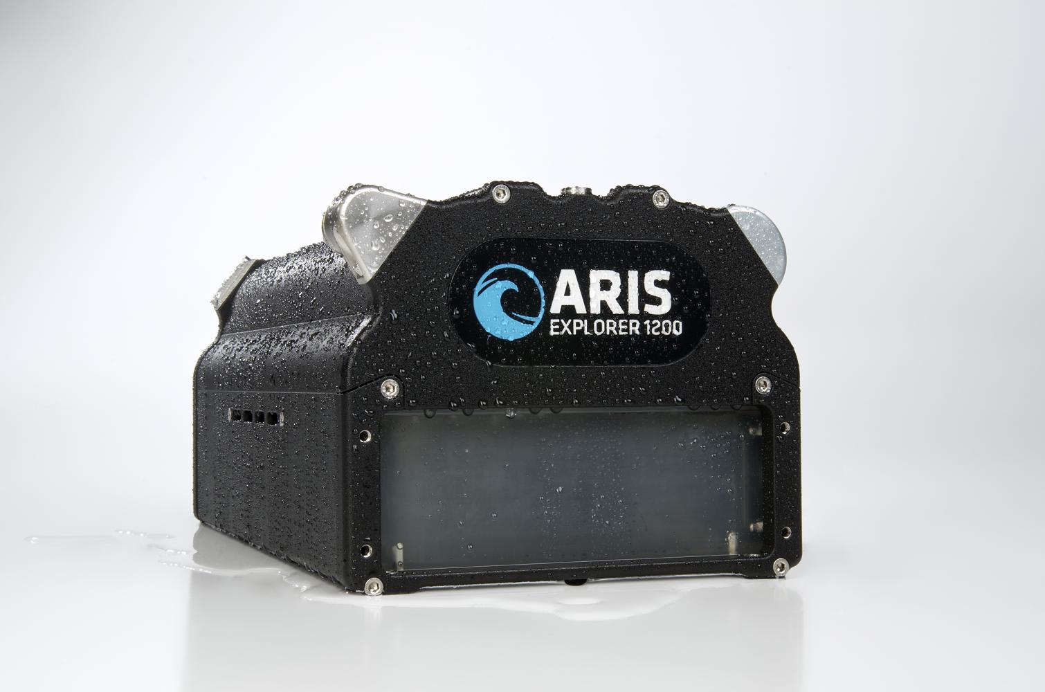Aris: ARIS Explorer 1200