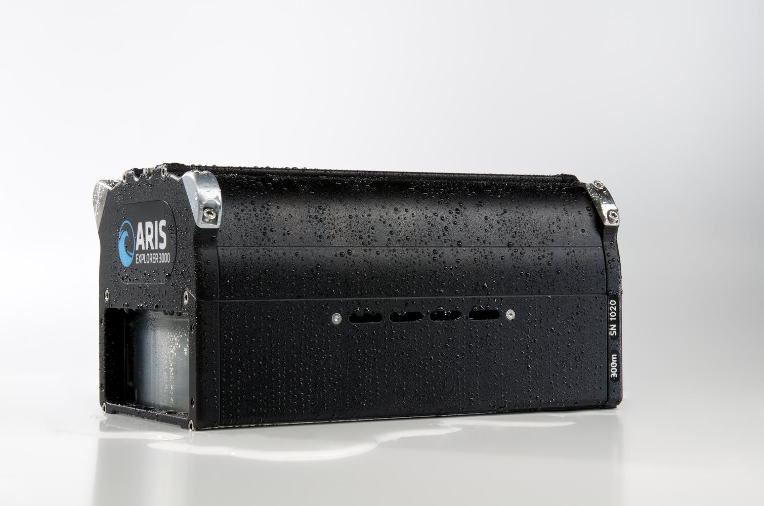 Aris: ARIS Explorer 3000
